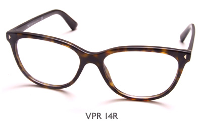 Prada VPR 14R glasses