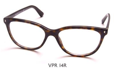 Prada VPR 14R glasses