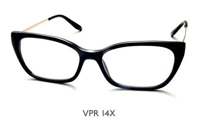 Prada VPR 14X glasses