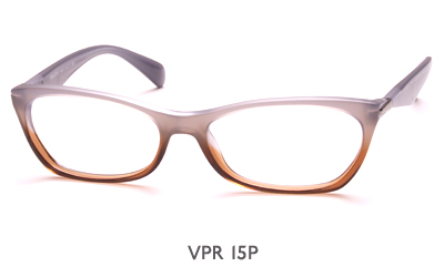 Prada VPR 15P glasses