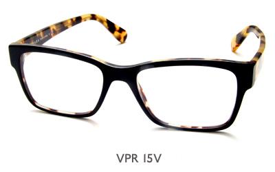 Prada VPR 15V glasses
