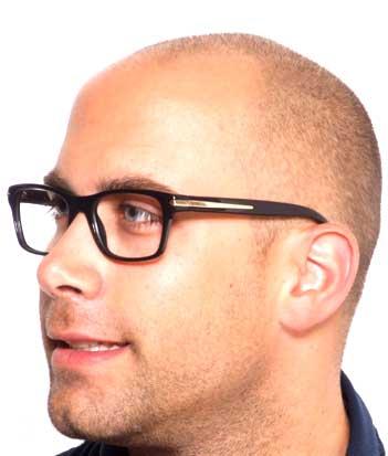 Prada VPR 16S glasses