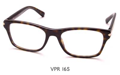 Prada VPR 16S glasses