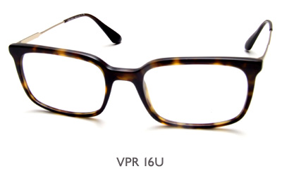 Prada VPR 16U glasses
