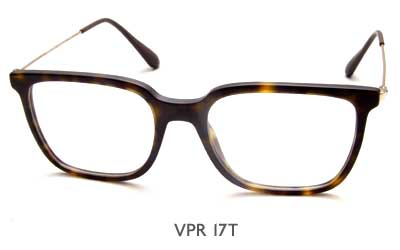 Prada VPR 17T glasses