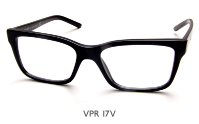 Prada VPR 17V glasses