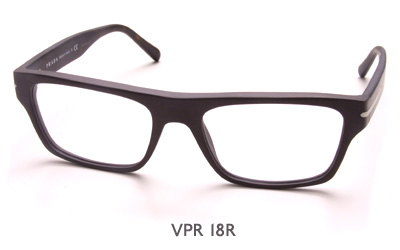 Prada VPR 18R glasses