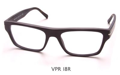 Prada VPR 18R glasses