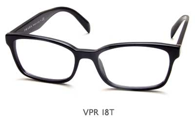 Prada VPR 18T glasses