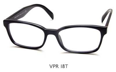 Prada VPR 18T glasses