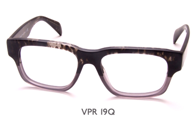 Prada VPR 19Q glasses