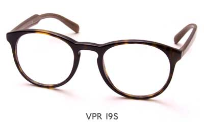 Prada VPR 19S glasses