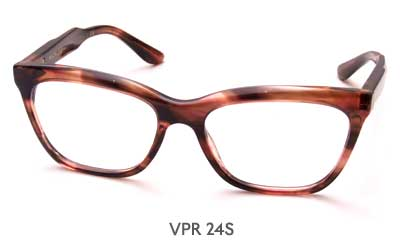 Prada VPR 24S glasses