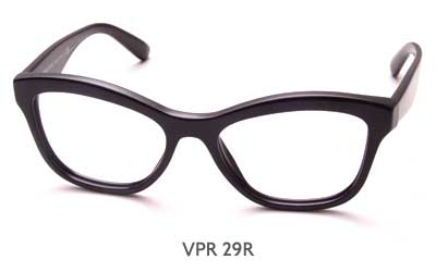 Prada VPR 29R glasses