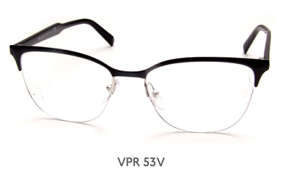 Prada VPR 53V glasses