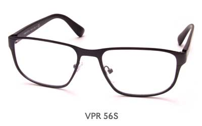 Prada VPR 56S glasses