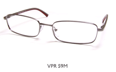 Prada VPR 59M glasses