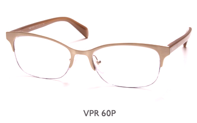 Prada VPR 60P glasses