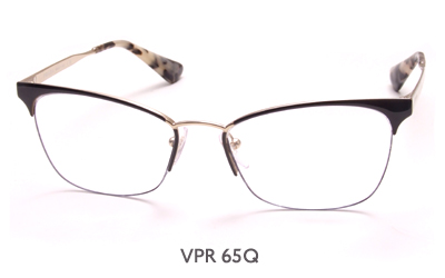 Prada VPR 65Q glasses