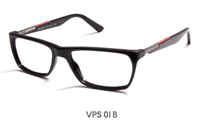 Prada VPS 01B glasses