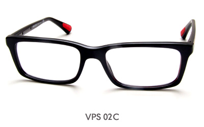 Prada VPS 02C glasses
