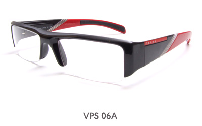 Prada VPS 06A glasses