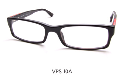 Prada VPS 10A glasses