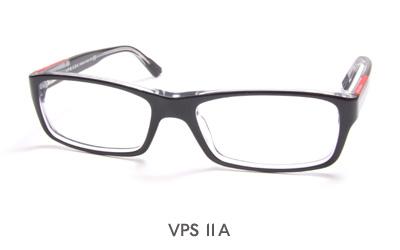 Prada VPS 11A glasses