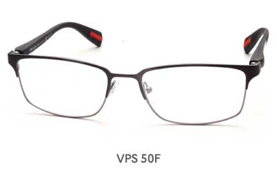 Prada VPS 50F glasses