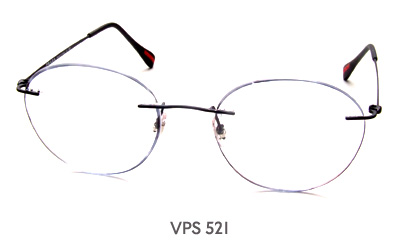 Prada VPS 52I glasses