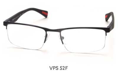 Prada VPS 52F glasses