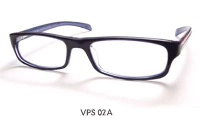 Prada VPS 02A glasses