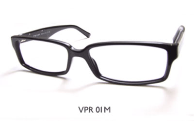 Prada VPR 01M glasses