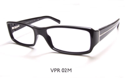 Prada VPR 02M glasses