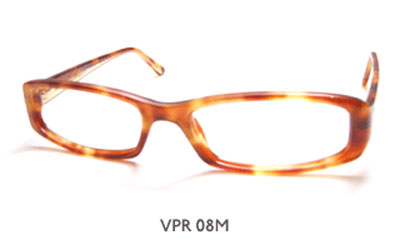Prada VPR 08M glasses