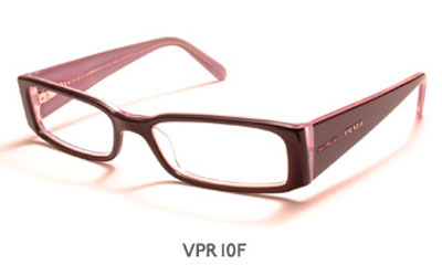 Prada VPR 10F glasses