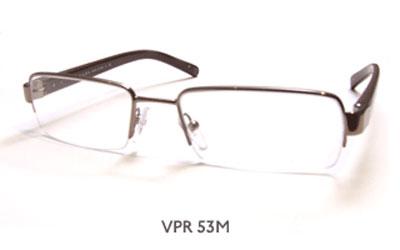 f079a9698ac Prada VPR 53M glasses frames   DISCONTINUED MODEL
