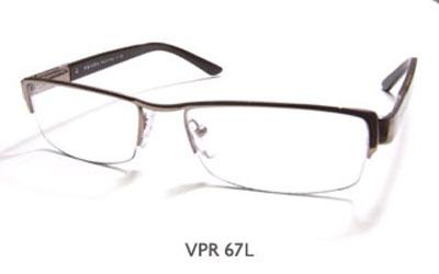 Prada VPR 67L glasses