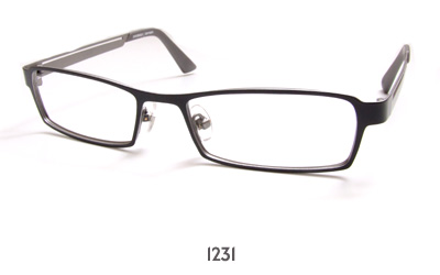ProDesign 1231 glasses