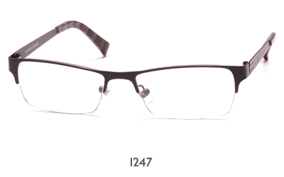 ProDesign 1247 glasses