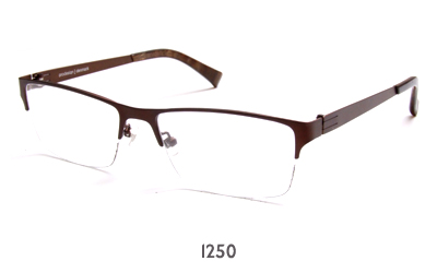 ProDesign 1250 glasses