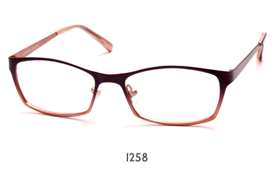 ProDesign 1258 glasses
