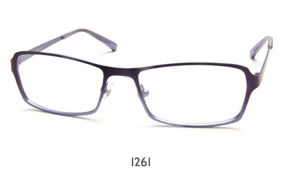 ProDesign 1261 glasses