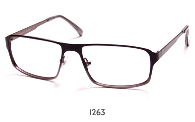 ProDesign 1263 glasses