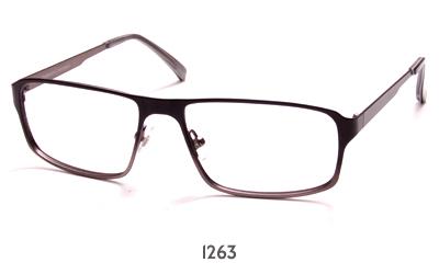 ProDesign 1263 glasses