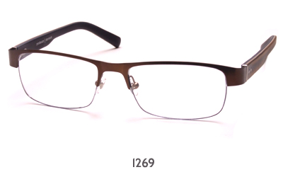 ProDesign 1269 glasses