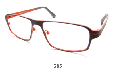 ProDesign 1385 glasses