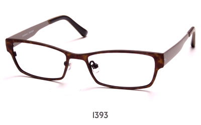 ProDesign 1393 glasses