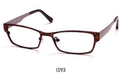 ProDesign 1393 glasses