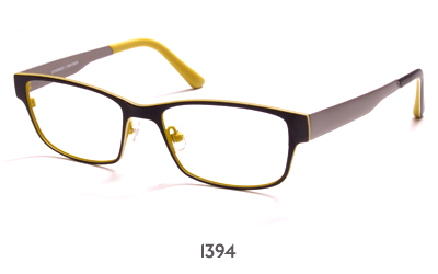 ProDesign 1394 glasses